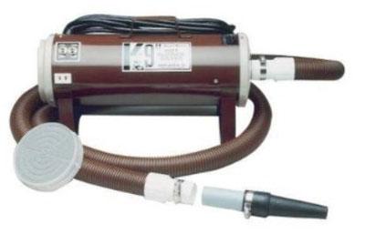 5. K-9 II High-Velocity Blower