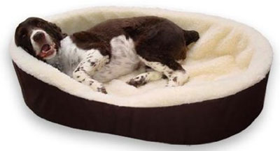 3. Dog Bed King Pet Bed