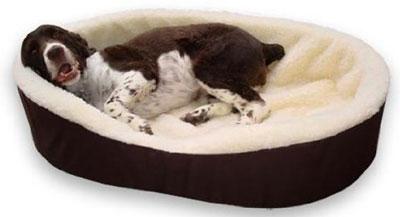 3. Dog Bed King Pet Bed