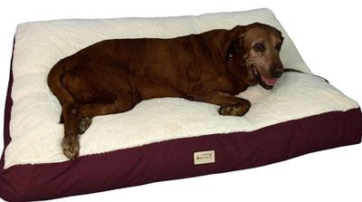 10. Armarkat Pet Bed Waterproof Lining