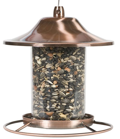 1. Perky-Pet Bird Feeder, Choosing The Best Bird Feeder For Cardinals in 2017 Reviews