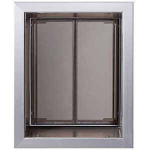 4. PlexiDor Performance Pet Doors