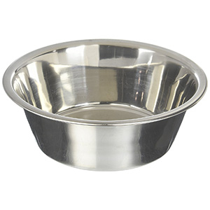 7. Bergan Standard Dog Bowl