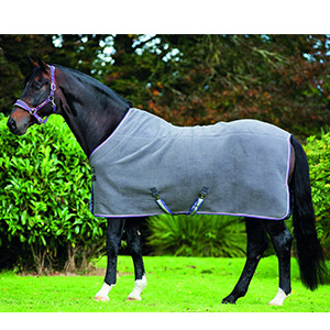 8. Horseware Rambo Deluxe Fleece