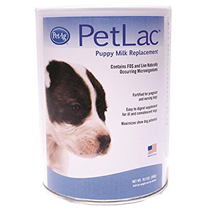 3. PetLac Milk Powder for Puppies