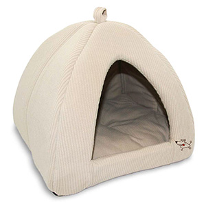 9. Tent Bed for Pets