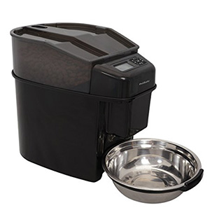 1. PetSafe Healthy Pet Simply Feed Automatic Feeder