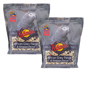 6. Volkman Avian Bird Food