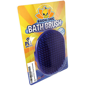 7. NEW Grooming Pet Shampoo Brush