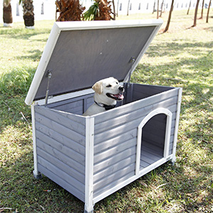 5. Petsfit Dog House