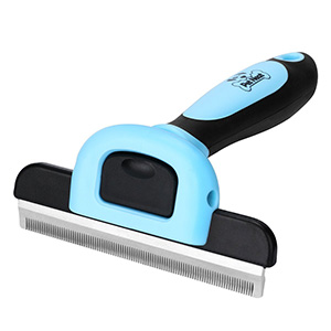 1. Pet Grooming Brush