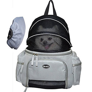 4. Dog Carrier for Small Pet Cat