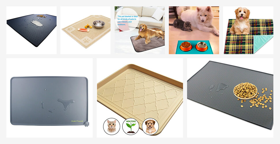 Top 10 Best Dog Mats/Flooring in 2018 Reviews
