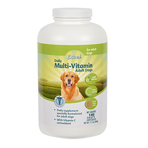 4. Excel Time Release Multi-Vitamin