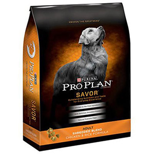 4. Purina Pro Formula Dog Food