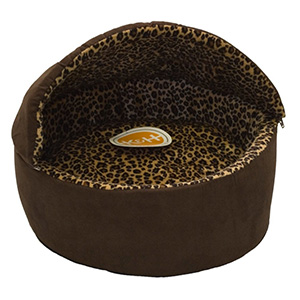 2. Thermo-Kitty Bed Deluxe