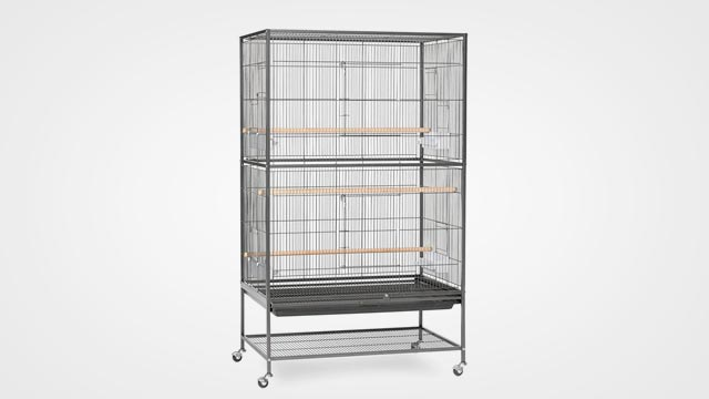 Top 10 Best Bird Cages in 2019 Reviews