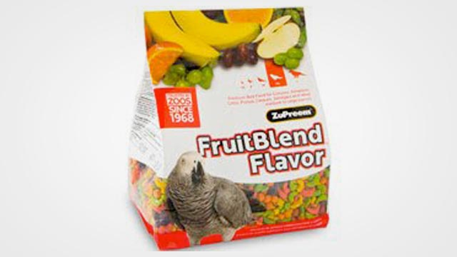 Top 10 Best Parrot Foods in 2019: Reviews and Buying Guide