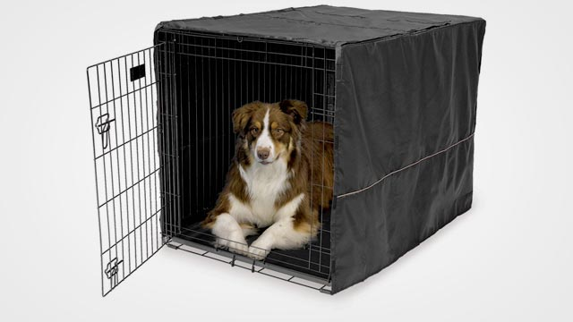 10 Best Dog Kennel Covers in 2019 Reviews