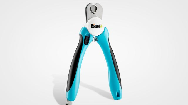 10 Best Dog Nail Clippers in 2019 Reviews
