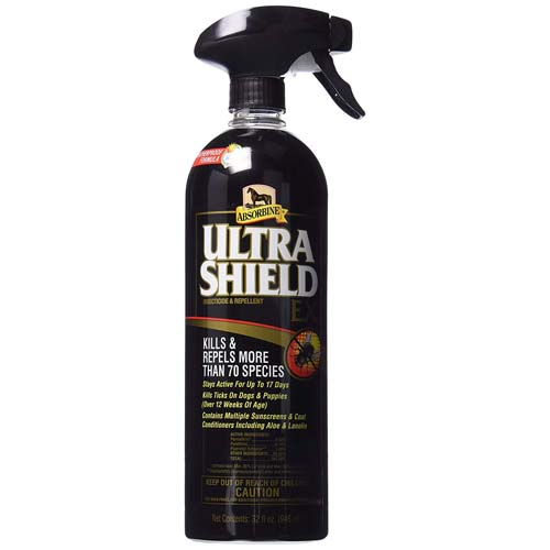 10 Best Horse Fly Sprays Reviews of 2019