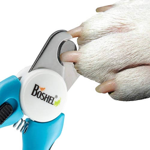 Boshel Dog Nail Clippers and Trimmers