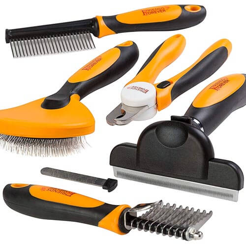 Friends Forever 6 in 1 Professional Grooming Kit