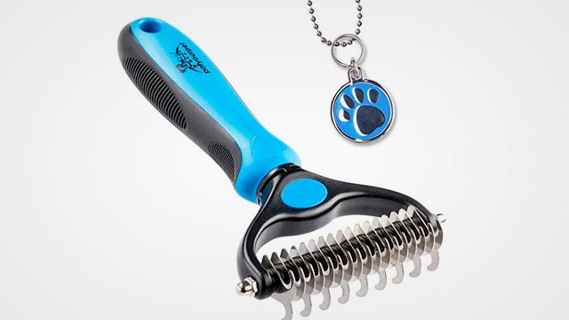 10 Best Dog Combs in 2019 Reviews & Ultimate Buyers Guide