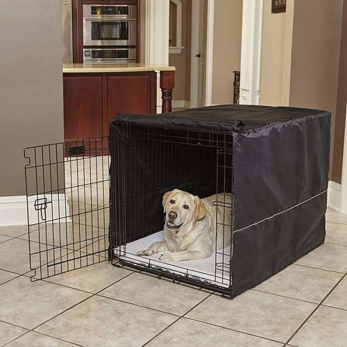 10 Best Dog Kennel Covers Reviews of 2019