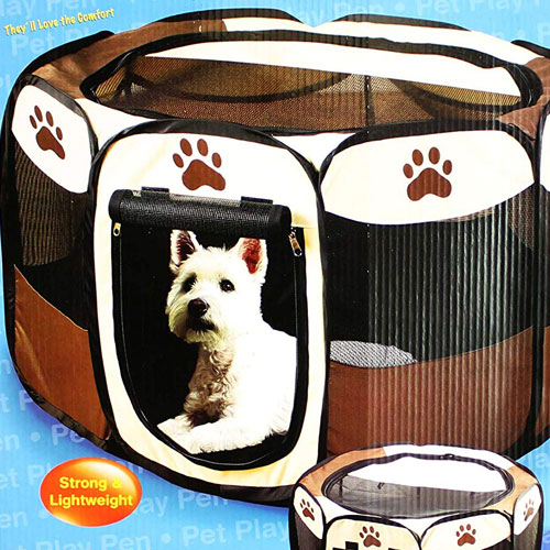 10 Best Outdoor Dog Pens of 2019 Reviews